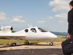 Hit! Polacy zbudowali najszybszy lekki odrzutowiec na świecie. Podbiją rynek lotniczy?
