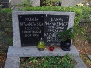[Tylko u nas] Tadeusz Płużański: Ryszard Nazarewicz - czerwony partyzant i…
