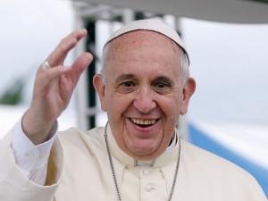 Papież: Nie ustawajmy w poszukiwaniu Chrystusa zmartwychwstałego
