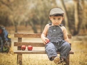 [Felieton TS] Cezary Krysztopa: Wychowujcie dzieci, zanim ktoś je Wam wychowa