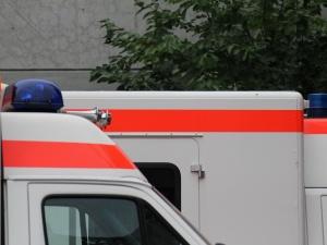 Gdańsk: Pijany Ukrainiec zaatakował ratownika medycznego. Grozi mu więzienie