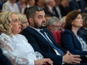 Terlecki ostro o koalicjantach PiS. Sobolewski: Podpisuję się pod słowami panamarszałka