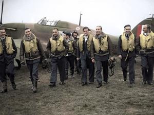W Kanadzie stanie pomnik upamiętniający polskich lotników z czasów II wojny światowej