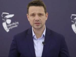 Trzaskowski: Niech nic nie przesłoni nam pamięci o ofiarach katastrofy…