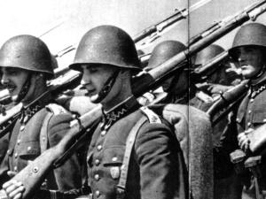 Polski Rambo. Uciekł przed rozstrzelaniem w Katyniu i walczył z całym garnizonem NKWD