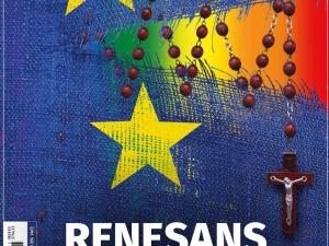 Najnowszy numer Tygodnika Solidarność: Renesans Europy