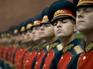 """""""Do rosyjskiej interwencji może dojść każdego dnia"""""""