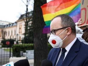 Prawy Sierpowy: Rzecznik Praw Obyw... Sorry pomyłka!