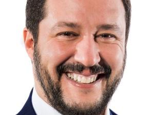 Salvini uznał, że w sojuszu z polską prawicą ma nieporównywalnie większy interes niźli w brataniu się z Rosjanami
