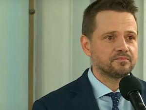 Co tu się stało? OKO.Press: Trzaskowski: przez PiS nie możemy dopłacać do wywozu śmieci. Sorry, ale to bzdura