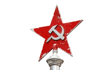 """Gwiazda UFC: Będę walczyć z komunizmem. """"Red is dead"""""""