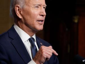 Joe Biden: czas zakończyć najdłuższą wojnę Ameryki