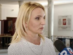 Agnieszka Ścigaj przejdzie do Porozumienia? Posłanka zabiera głos