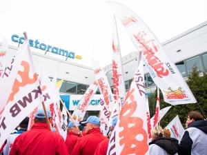 [Tylko u nas] W. Kasprzyk (S w Castoramie): Związki zawodowe nie są…