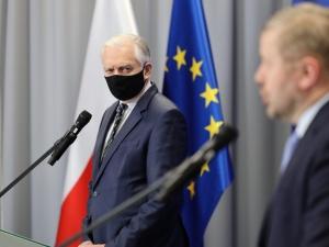 Gowin: Rząd zdecydował o przedłużeniu Tarczy branżowej na marzec i kwiecień
