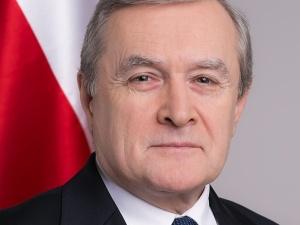 Ze zdumieniem przyjąłem.... Minister kultury Piotr Gliński o atakach na kandydaturę Premier Szydło do Rady Muzeum Auschwitz