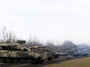Amerykańskie służby zalecają szczególną ostrożność podczas lotów nad Ukrainą i Rosją