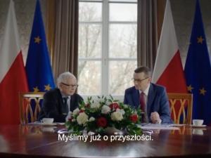 """Nieoficjalnie: Podano datę prezentacji """"Nowego Polskiego Ładu"""". PiS szykujeofensywę"""