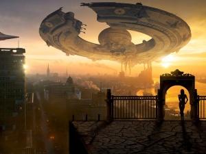 [Tylko u nas] dr Rafał Brzeski: UFO śledzi US Navy. Nie, to nie jest żart