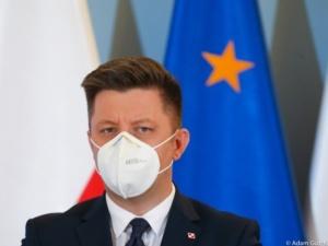 Do Polski dotrze 1 mln 100 tys szczepionek mniej