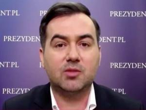 Rzecznik prezydenta do opozycji: Apeluję, aby sytuacji na wschodzie nie wykorzystać do bieżącej rozgrywki politycznej
