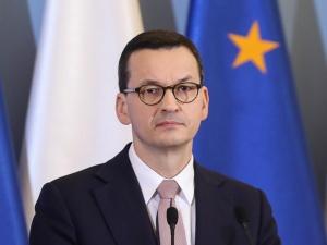 Premier Morawiecki zwołał na dziś pilne spotkanie premierów Grupy Wyszehradzkiej