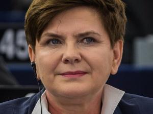 Trwa histeria ws. członkostwa Premier Beaty Szydło w Radzie Muzeum Auschwitz. Kolejny członek rezygnuje