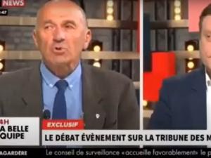 [video] Bunt francuskich generałów. Gen. André Coustou: Macron nie jest godzien urzędu, który sprawuje