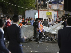 [video] Koszmar w Izraelu. Dziesiątki rannych. Niektóre media podają informacje o licznych ofiarach