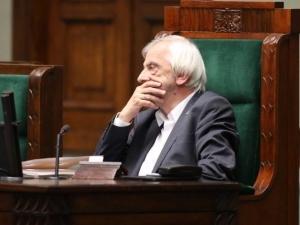 Terlecki: Dyscyplina partyjna w głosowaniu ws. zasobów własnych UE. Rozmowy z SP w weekend