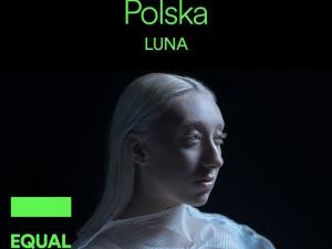 Luna jako pierwsza polska artystka z billboardem na Times Square