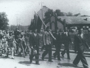 [Tylko u nas] Tadeusz Płużański: 3 maja 1946 roku. Komuniści zaczęli…