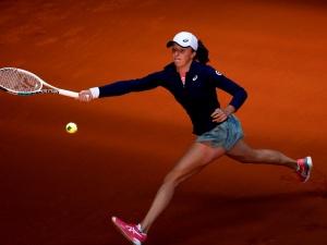 Iga Świątek w kolejnej rundzie turnieju WTA w Madrycie!