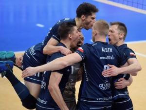 Siatkarze Grupy Azoty Kędzierzyn-Koźle wygrali Ligę Mistrzów, w finale pokonując Itas Trentino 3:1. Gratulujemy!