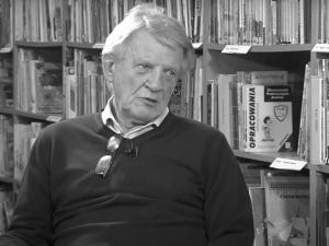 Nie żyje Bronisław Cieślak. Miał 77 lat
