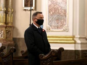 Prezydent Duda: Rocznica wybuchu III Powstania Śląskiego to ważny element 110-lecia odzyskania przez Polskę niepodległości
