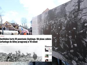 """""""Obrzydzają polskość"""". Szokujący artykuł """"Wyborczej"""" w przededniu wybuchu III Powstania Śląskiego"""