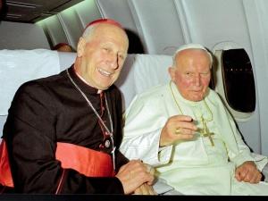 Chronique sur Jean-Paul II et les Français : Roger Etchegaray (Partie II)
