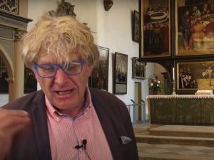 Protestancki pastor ostrzega postępowych księży: Protestantyzacja Kościoła Katolickiego…