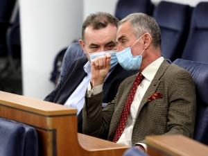 Senator PiS zapowiada: Nie poprę ustawy ratyfikacyjnej, doprowadzi do ograniczenia suwerenności Polski