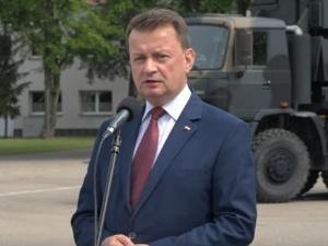 Ważna konferencja ministrów obrony UE! Mariusz Błaszczak był przeciw armii unijnej