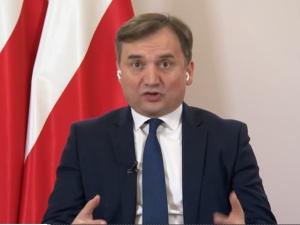 Ziobro: Pieniądze z UE należą się Polsce jak psu zupa. Ani kroku w kierunku federalizacji UE!