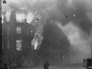 """""""Berliner Zeitung"""": Celem nazistów była eksterminacja polskichelit"""