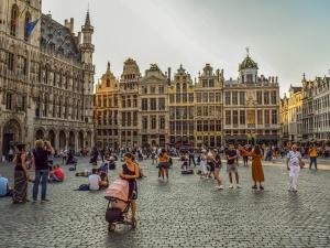 Wczoraj Le Soir o tym jak wypowiedziano Ordo Iuris najem biura w Brukseli. Dziś czytelnicy proponują biuro za darmo