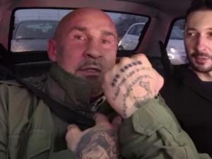 """Saleta tatuował symbol """"Jeb** PiS"""" a teraz wraca na ring. Z kim się będzie bił?"""