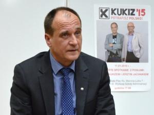 W Nowym Ładzie znajdzie się mieszana ordynacja wyborcza? Kukiz: Jestem umówiony z partią władzy
