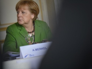 Rosjanie mogą mieć kreta w otoczeniu A. Merkel. Szokujące słowa na posiedzeniu komisji Parlamentu Europejskiego