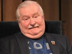 Pieniądze same do mnie przychodziły. Lech Wałęsa o swojej sytuacji finansowej