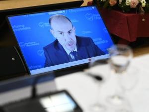 Zapowiadane przez KO poprawki do ustawy ratyfikacyjnej są niezgodne z interesem Polski i UE