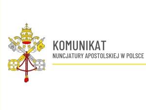 Papież przyjął rezygnację biskupa bydgoskiego Jana Tyrawy